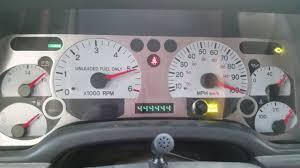 2001 Jeep Grand Cherokee Check Gauges Light 97 01 Jeep Cherokee Xj Dash Gauge Light Diagnostic Check