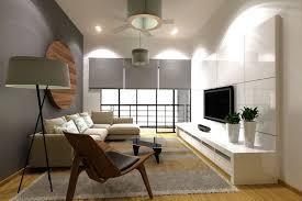 Modern Condo Living Room Interiors Designforlifeden Inside