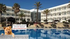 Hotel Costa Conil Garbi Costa Luz Conil De La Frontera Spain New Deals 2017