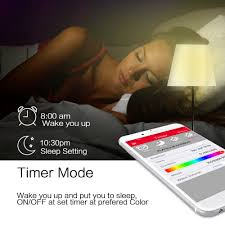 smartphone controlled lighting. smartphone controlled lighting m