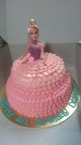 Barbie Cake Ideas Pos 21st For Guys