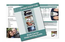 Brochure Samples Insurance Recruiting Booklet Brochure Samples Wilson Printing Usa