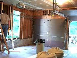 how much does it cost to convert a garage into bedroom and bathroom