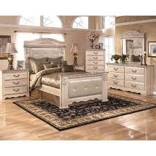 Coal Creek Mansion Bedroom Set - Bedroom design ideas
