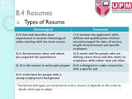 types resumes ppt types of resumes ppt ecordura com types of