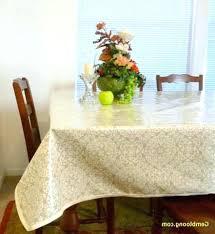laminated cotton round tablecloth delightful laminated fabric tablecloth round cotton minimalist of amazing laminated cotton