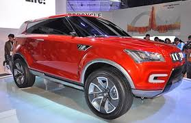 new car suv launches in 2015Maruti Suzuki Compact SUV February 2016 6  9 lakh  Upcoming cars