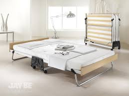 Jay-Be J-Bed Folding Guest Bed - Double