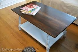 repurposed table ideas dining tables