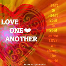 Love One Another Quotes Classy Kari Joys MS On Twitter Heart To Heart Soul To Soul Love One