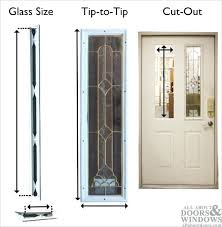 replace door glass insert inspirational replace door glass insert for elegant furniture decoration with replace door