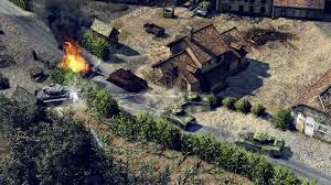 Sudden Strike 4 Steam Cd Key For Pc Mac And Linux Buy Now