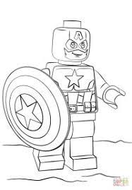Disegni Da Colorare Avengers Age Of Ultron The Avengers Da Colorare