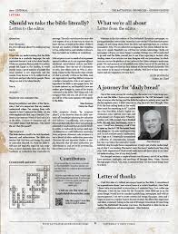 Newspaper Template Indesign Tabloid Newspaper Template For Indesign By Tedfull Graphicriver