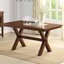 better home and gardens furniture. Better Homes And Gardens Maddox Crossing Dining Table, Brown - Walmart.com Home Furniture
