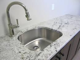 d shaped sink white granite laundry room with d shaped stainless steel under mount s contemporary d shaped sink