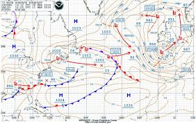 Noaas New Marine Forecast Product Improves Weather