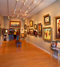 carmel galleries