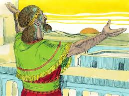 Image result for god david and psalms