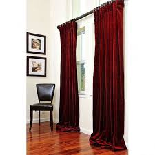 custom size curtains wine red velvet custom made curtains all size by tailor2u on etsy