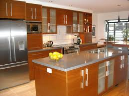 Middle Class Kitchen Designs Interior Contemporary Kitchen Designs Bamboo Wine Rack Espresso