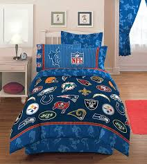 nfl bedding sets all teams quilt contemporary kids for s on nfl comforter sets and home