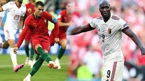 شاهد مباراة البرتغال اليوم ضد بلجيكا في بث مباشر يلا شوت لحظة بلحظة