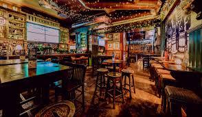 Intec Design Mccarthys Irish Pub Disco Bar Irish Pub Design Build