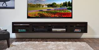 wall units stunning wall mounted tv entertainment center modern entertainment centers floating wooden cabinet with