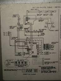 american standard thermostat wiring diagram dolgular com thermostat wiring honeywell at Standard Thermostat Wiring Diagram