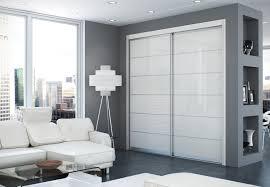 sliding closet doors for bedrooms. White Bedroom Modern Sliding Glass Closet Doors For Bedrooms
