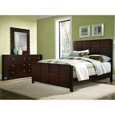 Pc King Dimora Panel Value City Bedroom Furniture Sets Glamour - Palladian bedroom set