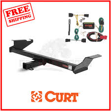 curt t connector wiring kit 56162 solidfonts jeep liberty trailer wiring kit solidfonts