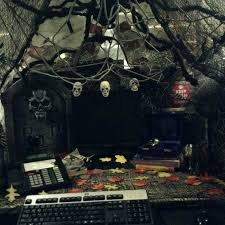 office halloween decorations scary. Halloween Office Decorating Cubicle Decorations Contest . Spooky Scary