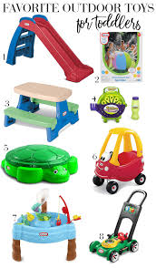 outdoor toys for toddlers 5