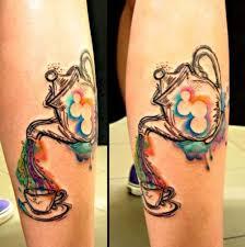 алиса в стране чудес татуировка нелегальный тату мастер изуродовал