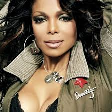 Janet Jackson - SO EXCITED (remix) by Phayi