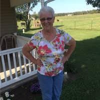 June Griffith - Major Retired - retired-seeking entertainment work |  LinkedIn