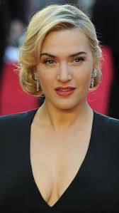 1930s Hair Style kate winslet with a 1930s 1940s hairstyle vintage hair 4206 by wearticles.com