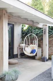 Modern Hanging Chair Best 25 Modern Hanging Chairs Ideas On Pinterest Swing Chair