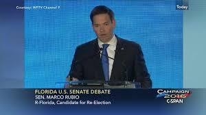 span Oct 17 C org 2016 Senate Florida Video Debate atqZEcW0x