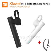 Original <b>Xiaomi Mi Bluetooth</b> 4.1 <b>Headset</b> earphone wireless Youth ...