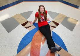 Indian Valley's Alex Piraino is the female Teen of the Month for ...
