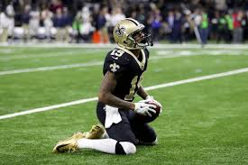 New Orleans Saints Position Battle Update Early Training