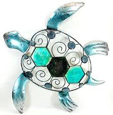 sea turtle wall art metal and jeweled life home decor lovely on lovely sea turtle wall art with sea turtle wall art metal and jeweled life home decor lovely