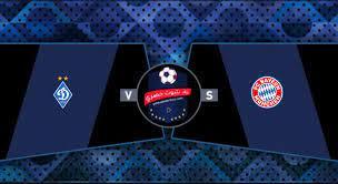مشاهدة مباراة بايرن ميونخ ودينامو كييف بث مباشر اليوم 29/09/2021 دوري ابطال  اوروبا » وكالة الوطن الإخبارية