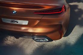 2018 bmw z4 concept. fine 2018 we can unusual doubledecker vertically stacked headlamps for new 2018 bmw  z4  intended bmw z4 concept