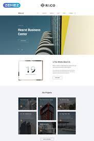 Apartment Website Design Delectable Website Templates Apartment Custom Website Template Apartment
