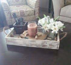 Serving Tray Decoration Ideas 100 Coffee Table Decor Ideas That Don't Require a Home Stylist 57