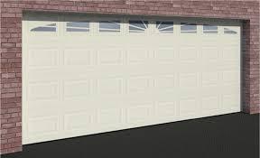 Garage Door amarr garage door reviews photographs : Amarr Garage Doors Panel Doors BIM Objects / Families